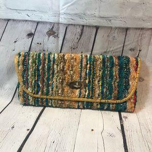 Jerry Terrence Carpet Bag